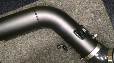 Dynospeed Racing 4.5″ CTS-V Intake