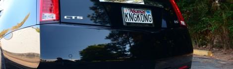 King Kong's Story